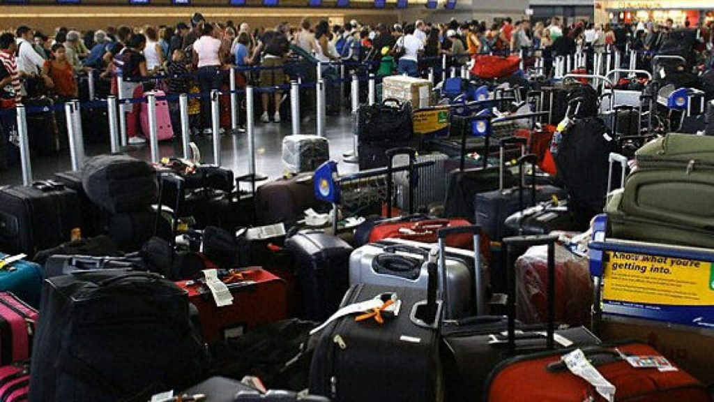 Hal-hal Yang Harus Dilakukan Ketika Bagasi Hilang Dalam Penerbangan