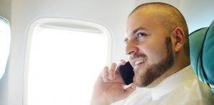 Hal-hal yang Dilarang Dilakukan di Dalam Pesawat Selama Penerbangan