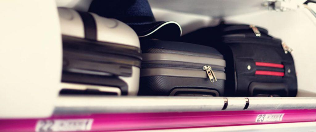 Inilah Barang-Barang Yang Dibatasi Dalam Penerbangan