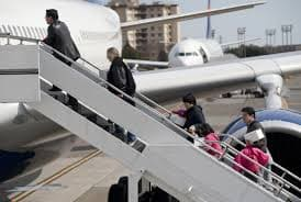 Mengenal Garbarata, Fasilitas Naik dan Turun Pesawat