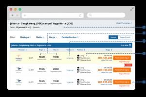 Panduan Cara Memesan Tiket Pesawat Online