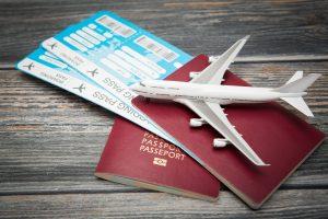 Perbedaan Harga Tiket Pesawat