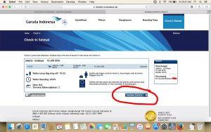 Perhatikan 11 Hal Ini, Jika Ingin Melakukan Check-in Online Pesawat