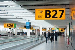Rute Penerbangan dengan Jarak Paling Jauh dari Jakarta
