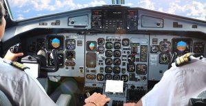 Selamat, Aman, Dan Nyaman Dalam Penerbangan