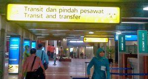 Seputar Tentang Pesawat Transit dan Penyebab Pesawat Transit