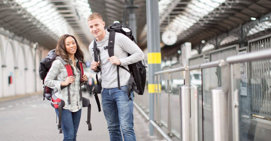 Tips Liburan Ala Backpacker